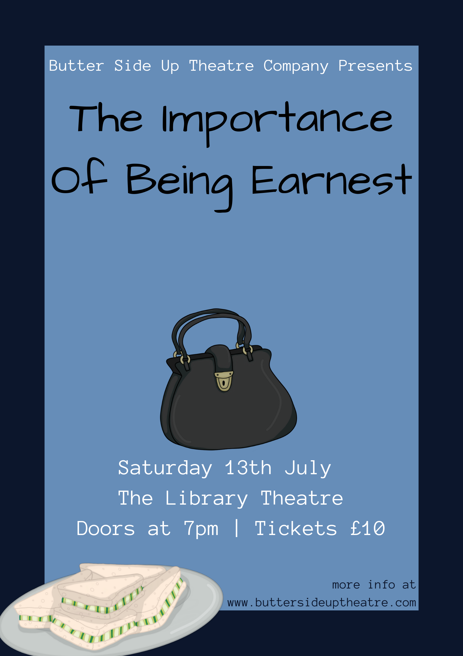 The Importance Of Being Earnest-2