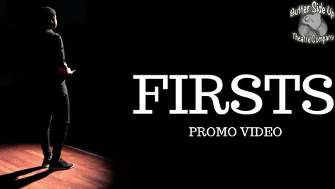 Firsts Promo Video