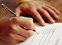 Filing a form for  your Company