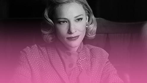 1. Carol Aird - Carol (2015)