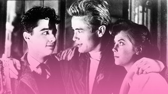73. REBEL WITHOUT A CAUSE (1955)