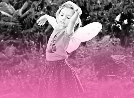 Little Girl *****