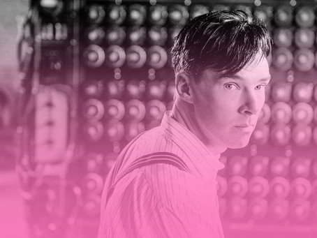 The Imitation Game ****