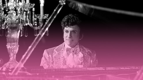 31. Liberace - Behind The Candelabra (2013)
