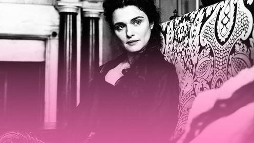 30. Lady Sarah Churchill - The Favourite (2018)