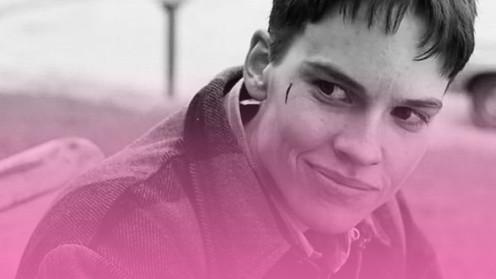 16. Brandon Teena - Boys Don't Cry (1999)