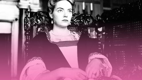 43. Abigail Masham - The Favourite (2018)