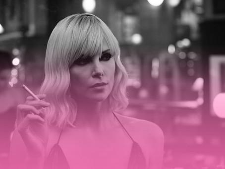 Atomic Blonde *****