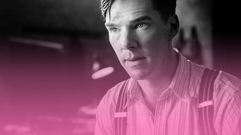 20. Alan Turing - The Imitation Game (2014)