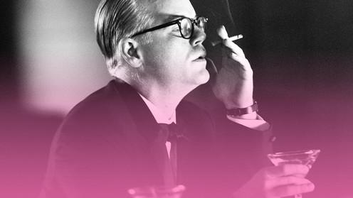 33. Truman Capote – Capote (2005)