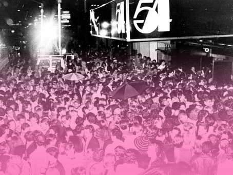 Studio 54 ****