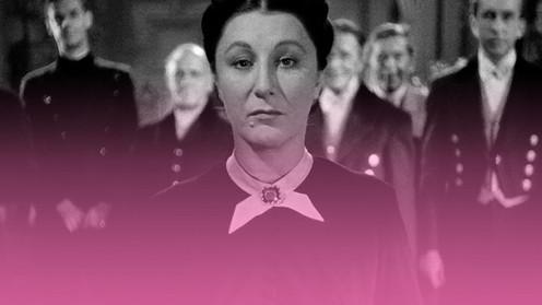 35. Mrs. Danvers – Rebecca (1940)