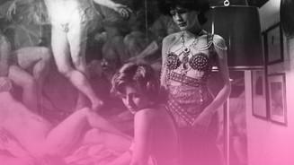 88. THE BITTER TEARS OF PETRA VAN KANT (1972)