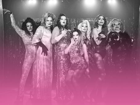 Dancing Queens **