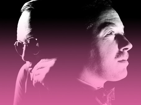 Truman & Tennessee: An Intimate Conversation ****