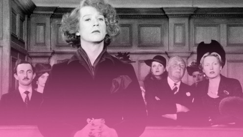 11. Quentin Crisp – The Naked Civil Servant (1975) / An Englishman In New York (2009)