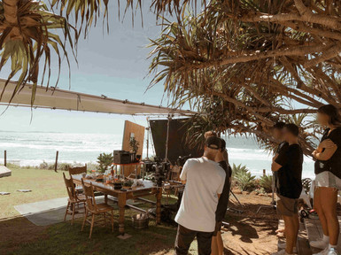 SurfStitch Commercial