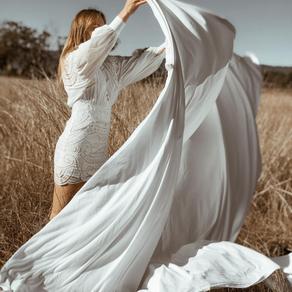 How to Wear a LWD (Little White Dress)