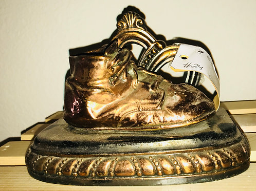 Baby Cooper Shoe