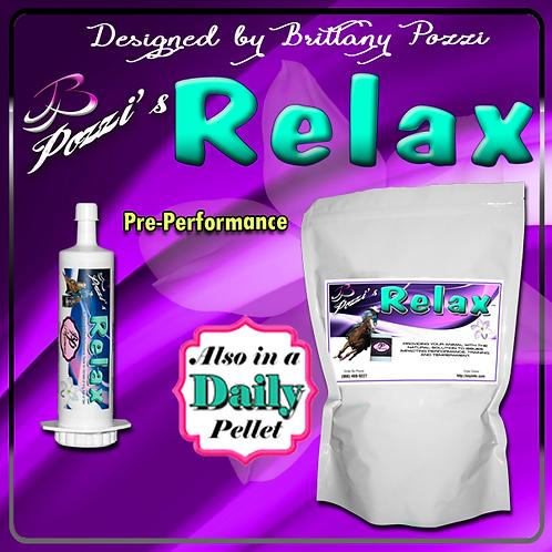 Pozzi's RELAX for Horses