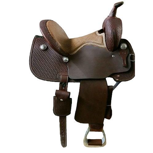 SH Pro Series Saddles