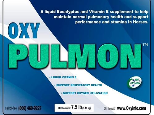 Oxypulmon