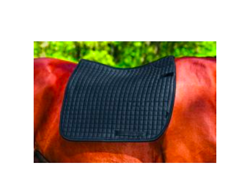 Therapeutic Dressage Saddle Pad