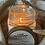 Thumbnail: Mason Jar Soy Candles Wood Wick