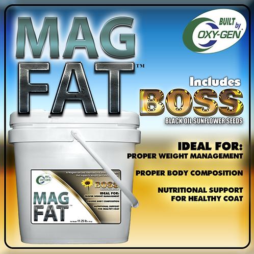 Mag-Fat BOSS