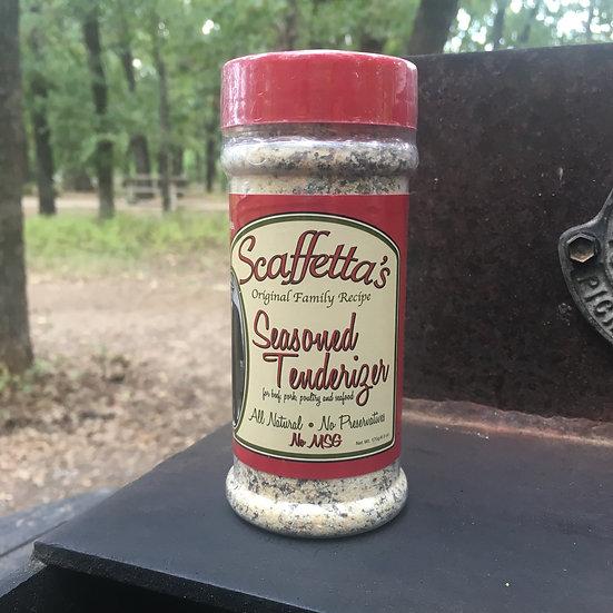Scaffetta's Seasoned Tenderizer