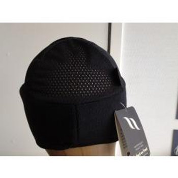 Fleece Headband w/Mesh Top
