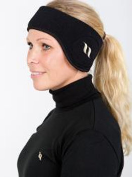 Human Fleece Headband