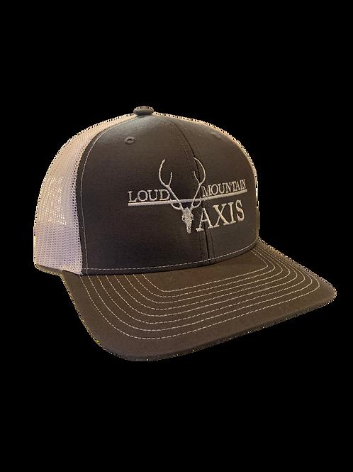 Loud Mountain AXIS Ballcaps
