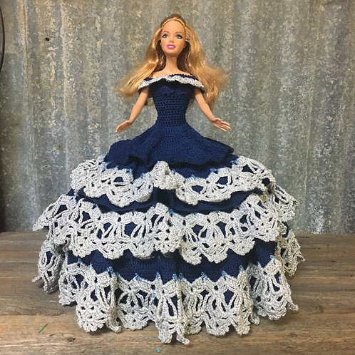 Plantation Doll