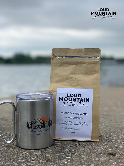 Loud Mountain Coffee