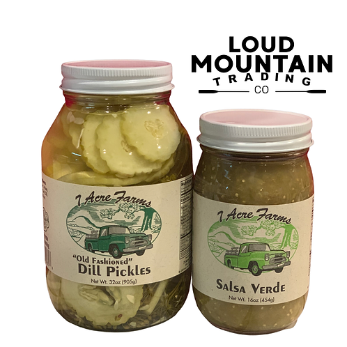 7 Acre Farms Products