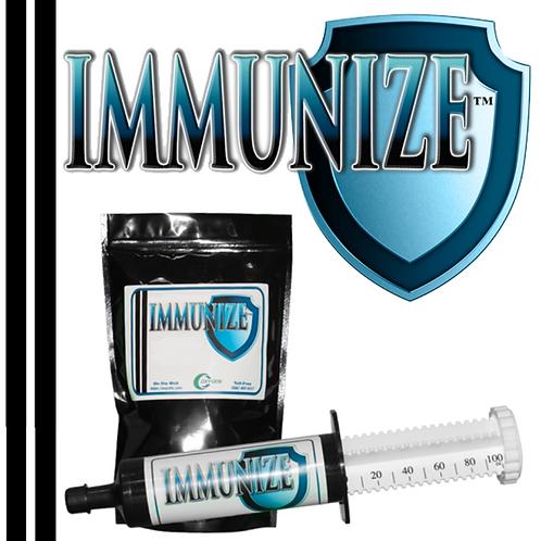 Immunize for Livestock and Horses