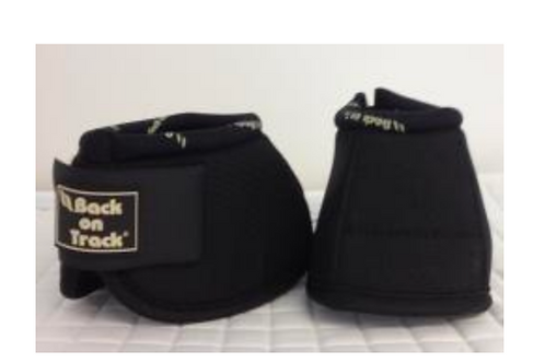 Royal Bell Boots