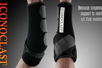 Iconoclast Sport Boot-Front