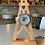 Thumbnail: Handcrafted Wooden Oil Derrick Clock