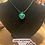 Thumbnail: Malachite Stone Pendant