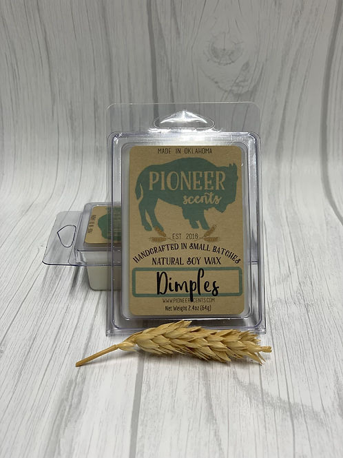 Pioneer Scents Soy Wax Melts