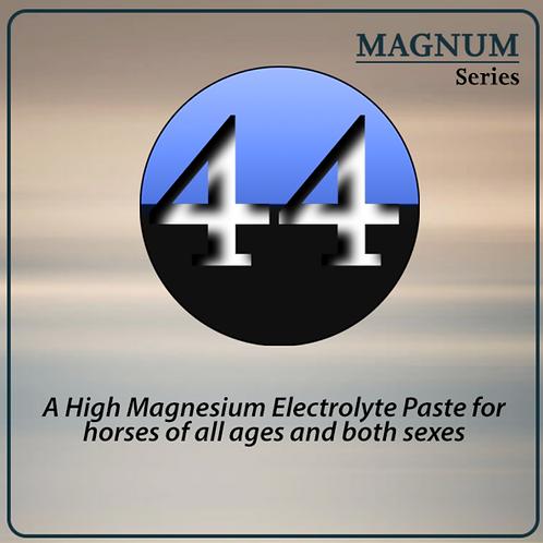 Magnum 44 for Horses