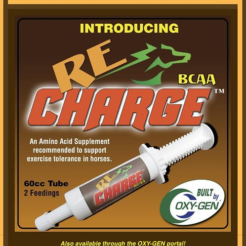 Re-Charge