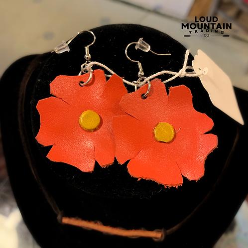 Stockyard Flower Earrings