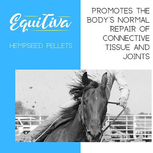 Hemp Horse Pellets