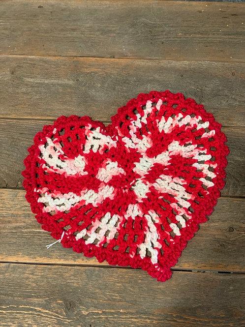 Valentine Doilies
