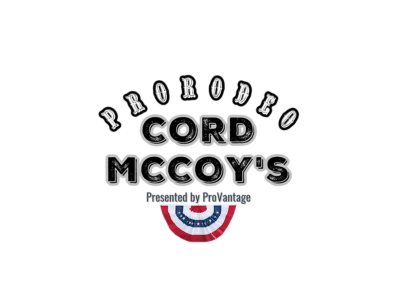 Cord McCoy ProRodeo logo.png