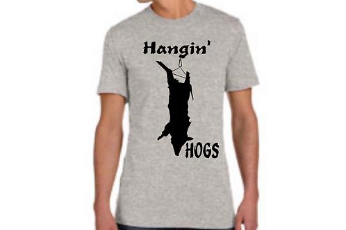 Smalltown Hunter Hangin' Hogs T-Shirt