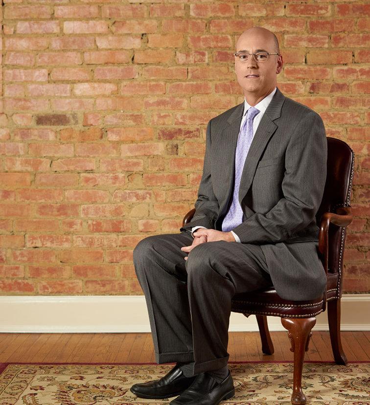Rodney Wade, MBA